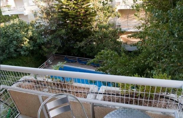 фото отеля Stefanakis Hotel & Apartments изображение №5