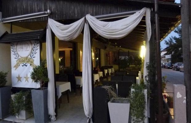 фотографии отеля Dias Hotel Makrigialos изображение №11