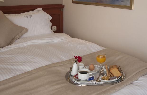 фото отеля Triton изображение №53