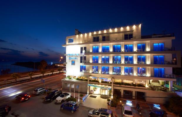 фотографии отеля Tropical изображение №3