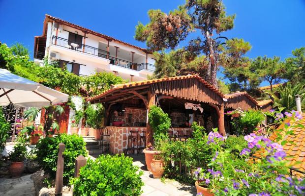 фото отеля Hotel Esperia изображение №1