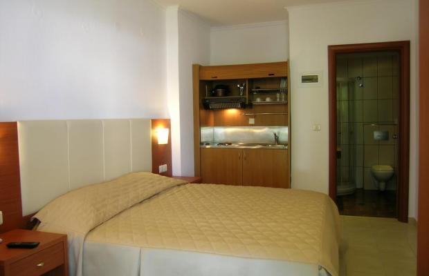фото Hotel Vournelis изображение №6