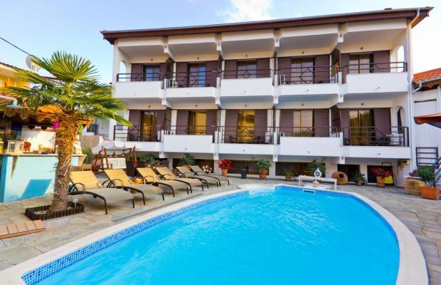 фото отеля Pavlidis изображение №1