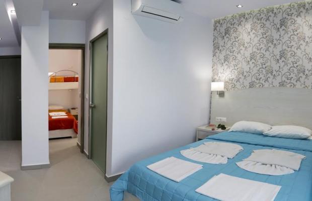 фотографии Akti Pefkari Hotel изображение №24