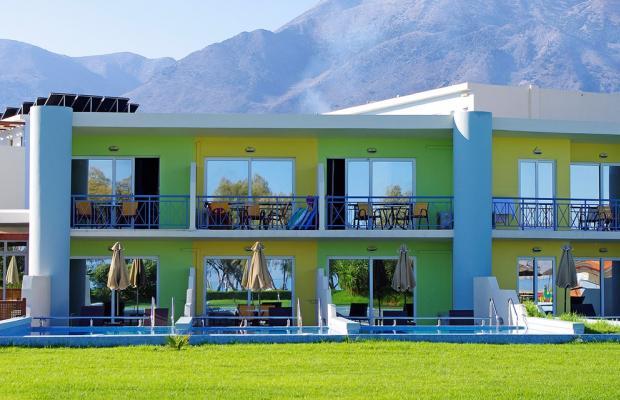 фотографии отеля Mythos Palace Resort & Spa изображение №31
