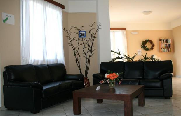 фотографии отеля Renieris Hotel изображение №47