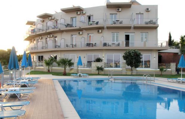 фото отеля Renieris Hotel изображение №1