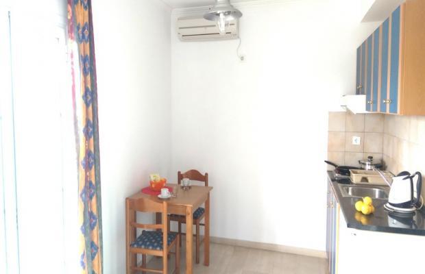 фото Aquarius Aparthotel изображение №2