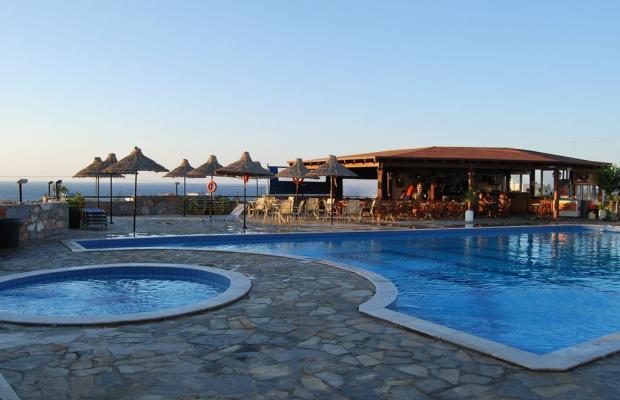 фото отеля Oceanis изображение №17