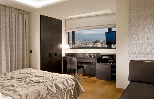 фото отеля O&B Athens изображение №29