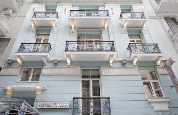 фото отеля Zaliki изображение №1