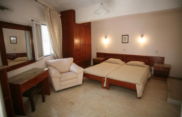 фотографии Aphrodite Apartments изображение №20
