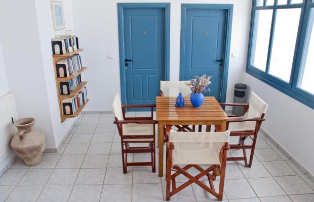 фото Villa Irida изображение №22