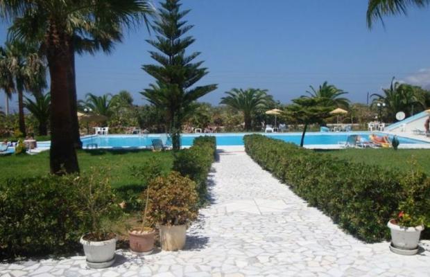 фотографии отеля Hotel Eleftheria изображение №7