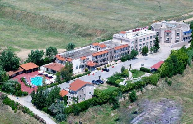 фото отеля Assembly изображение №1