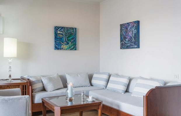 фотографии отеля Avra City (ex. Minoa) изображение №11