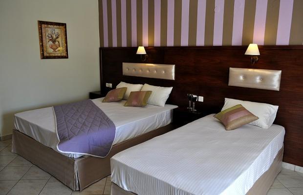 фотографии отеля Asterias Hotel изображение №35