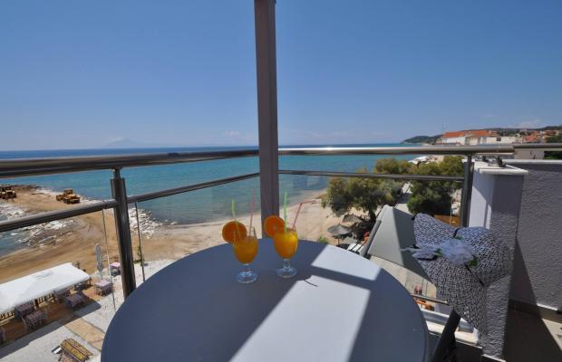 фото Asterias Hotel изображение №10