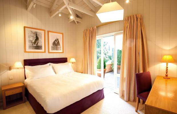 фото YES Hotels The Kefalari Suites изображение №22