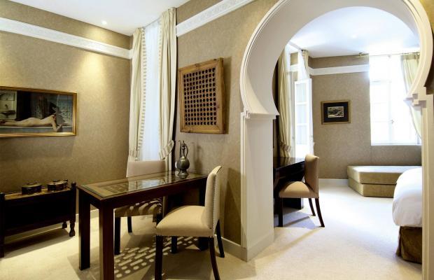 фото отеля YES Hotels The Kefalari Suites изображение №21