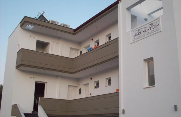 фотографии отеля Villa Mare Nostrum изображение №15