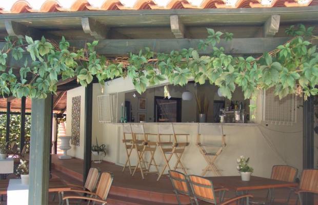 фотографии отеля Eden изображение №27