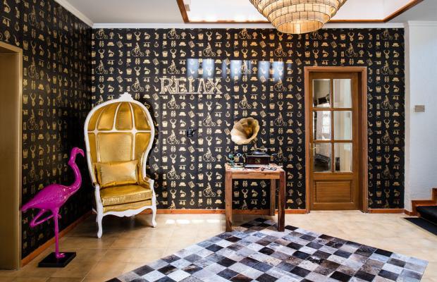 фото отеля A For Art Design Hotel изображение №33