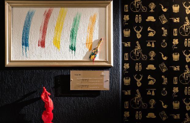 фотографии A For Art Design Hotel изображение №32