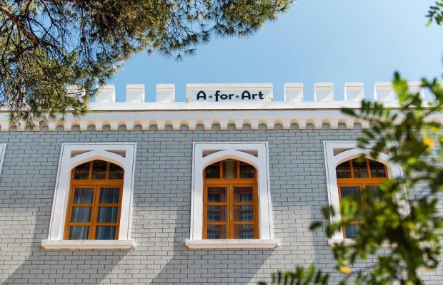 фото отеля A For Art Design Hotel изображение №29