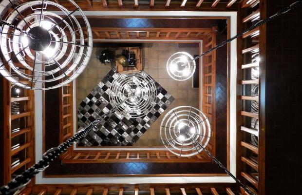 фотографии A For Art Design Hotel изображение №20