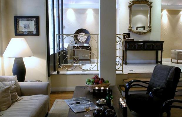 фотографии отеля Le Clos Medicis изображение №11