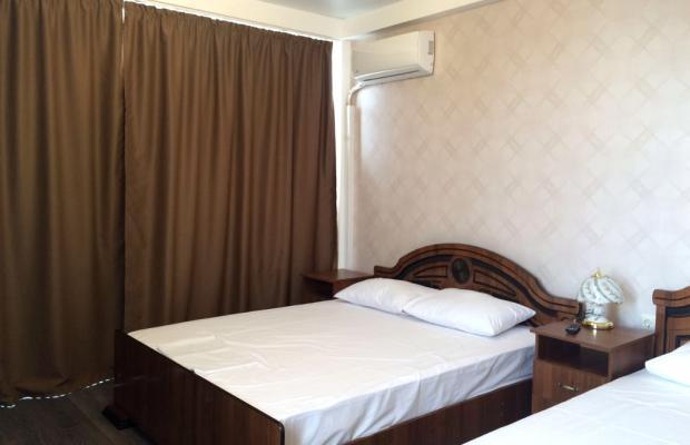 фотографии отеля Ашамта (Ashamta) изображение №15