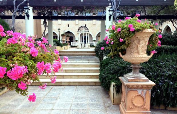 фотографии отеля Elysium изображение №39
