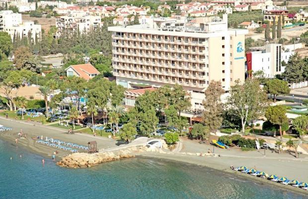 фотографии отеля Poseidonia Beach изображение №19