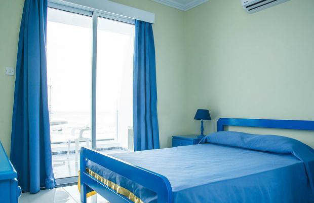 фотографии отеля Paphinia Sea View  изображение №11