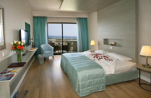 фото St Raphael Resort (ex. Sheraton Limassol and Pleasure Harbour) изображение №70
