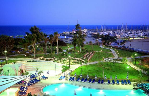фото отеля St Raphael Resort (ex. Sheraton Limassol and Pleasure Harbour) изображение №69