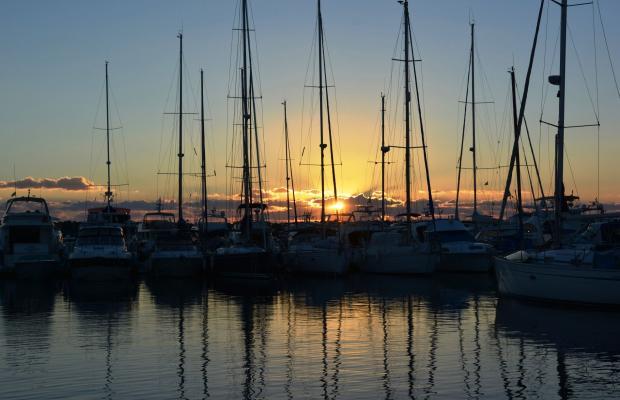 фотографии St Raphael Resort (ex. Sheraton Limassol and Pleasure Harbour) изображение №52