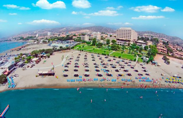фото St Raphael Resort (ex. Sheraton Limassol and Pleasure Harbour) изображение №46