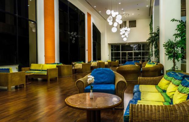 фото отеля St Raphael Resort (ex. Sheraton Limassol and Pleasure Harbour) изображение №29