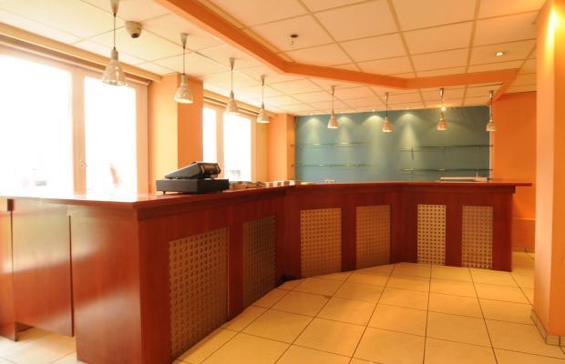 фото Soho Hotel (ex. Amaryllis Inn) изображение №42
