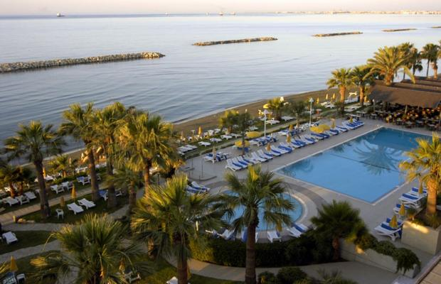 фото Palm Beach Hotel & Bungalows изображение №66