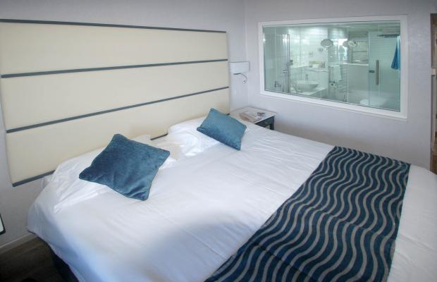 фото отеля Palm Beach Hotel & Bungalows изображение №29