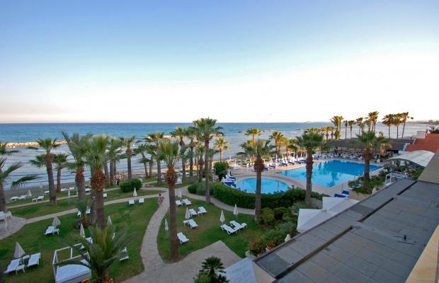 фотографии Palm Beach Hotel & Bungalows изображение №28
