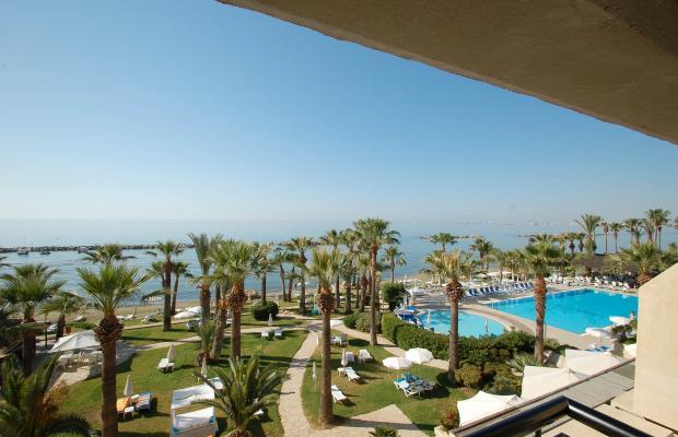 фото отеля Palm Beach Hotel & Bungalows изображение №17