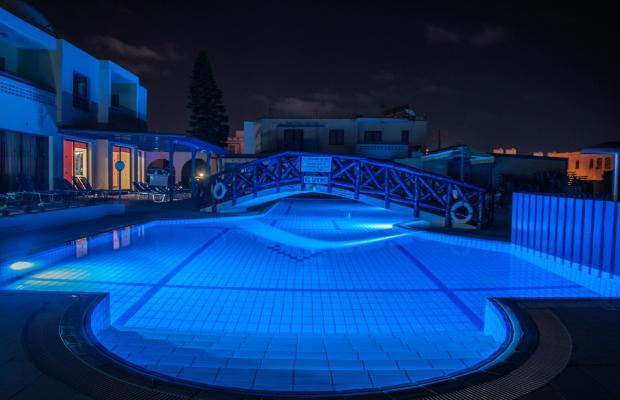 фото Kefalonitis Hotel Apartments изображение №6