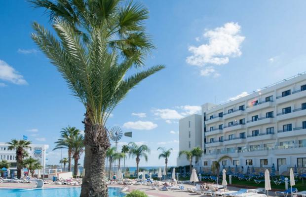 фото отеля Tsokkos Protaras Beach Hotel изображение №9