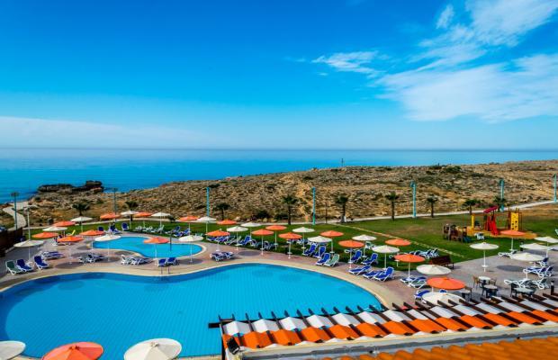 фото отеля Aktea Beach Village изображение №1