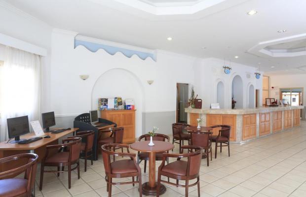 фото отеля Vangelis Hotel Apartments изображение №21