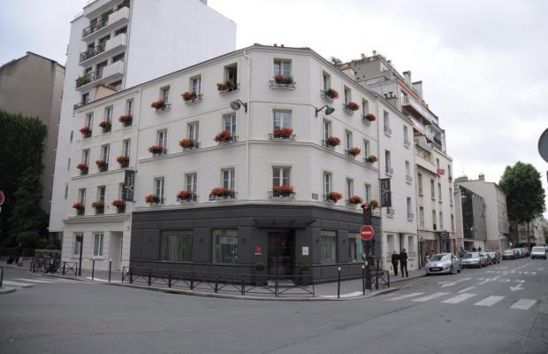 фото отеля Eiffel Saint Charles  изображение №1